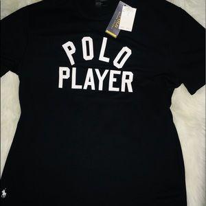 Ralph Lauren Polo men's short sleeve Performance L